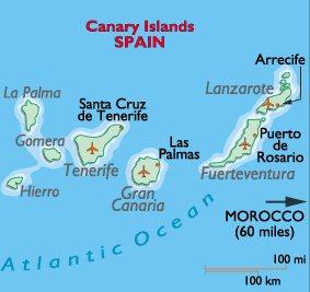 Around the World Spain eternalexploration