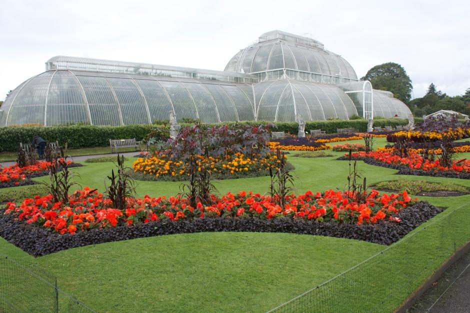 Resultado de imagem para Kew botanic garden