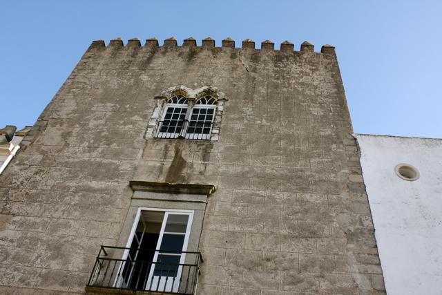 Historic centre Évora