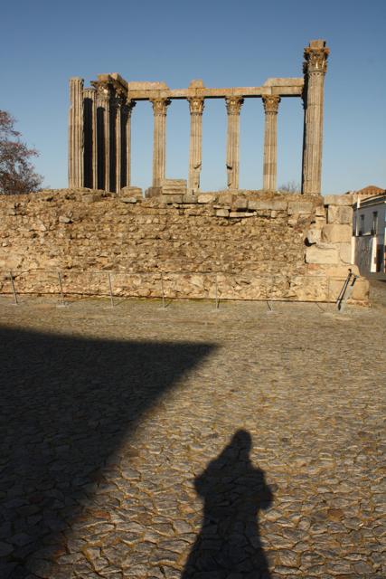 Unesco Évora