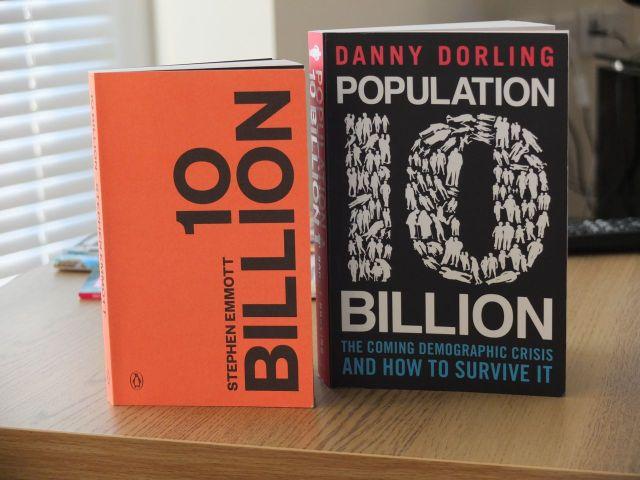 10 billion population