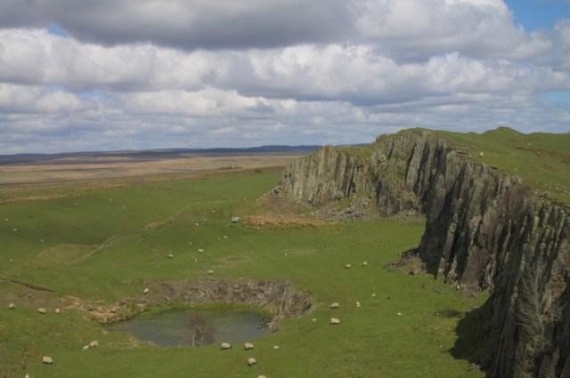 Hadrians wall 2
