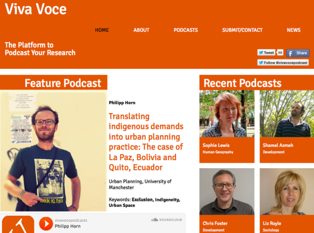 Vivevocepodcasts