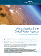 UN Water Policy Brief